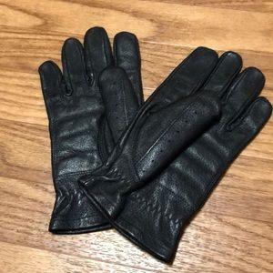 NWOT Ladies Harley Davidson Leather Gloves